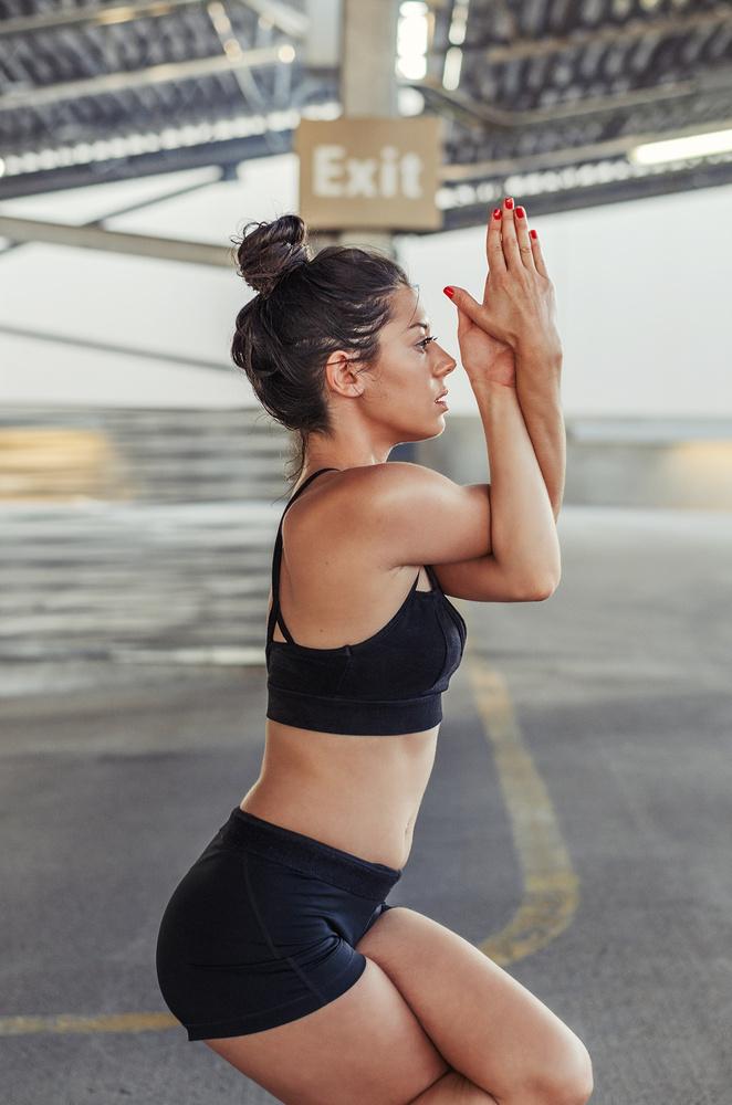 Yoga Anywhere by Tony Ciccone