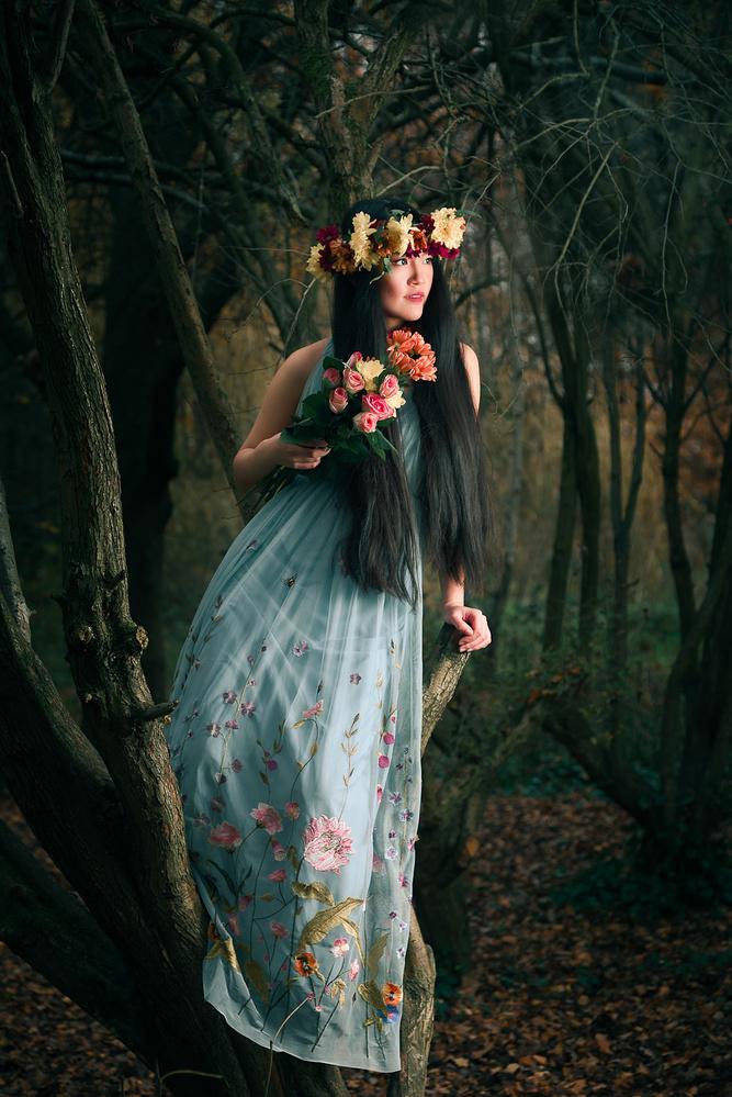 Jane by Hana Zielinska Belanova