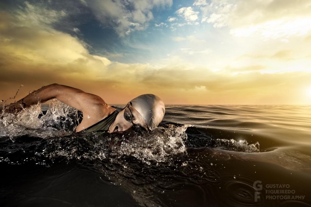Triathlon Summer by Gustavo Figueiredo