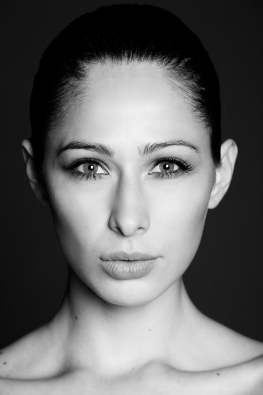 Jennifer Hernandez by Felipe Rodriguez-Mattern