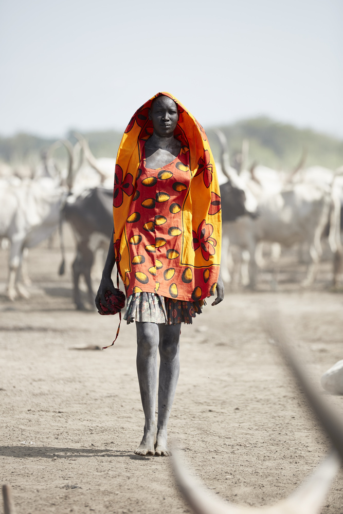 MUNDARI by Armstrong Too