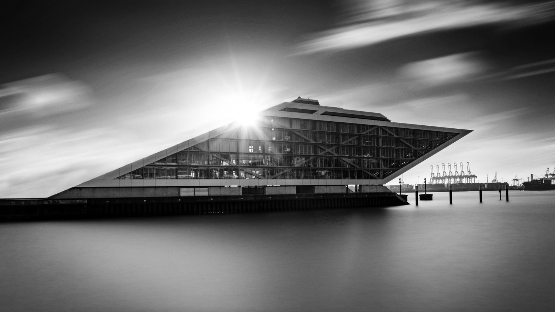 Dockland by Jan Christian Zimara