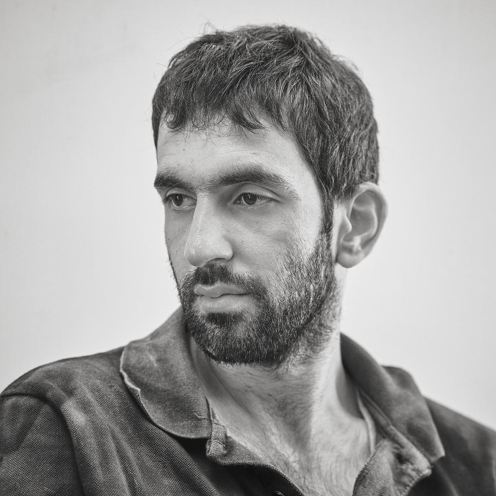 sadman by yasar aykac