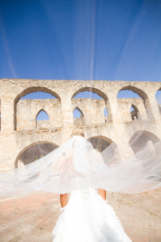 Veil by Brian Reese