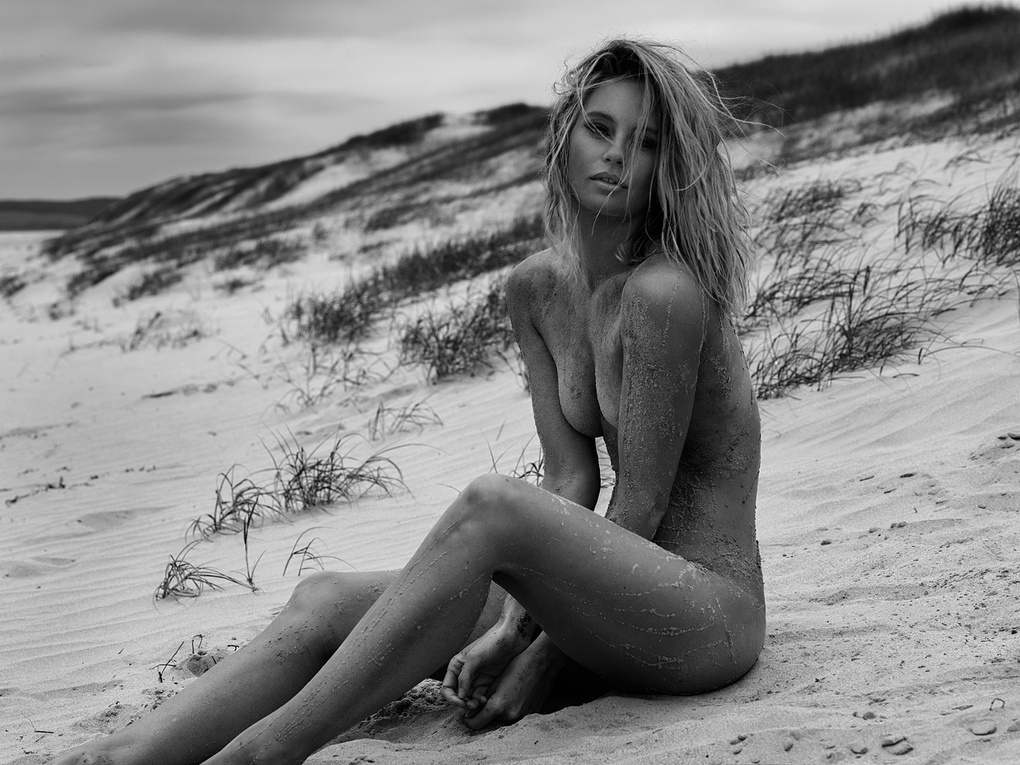 Teisha by Peter Coulson