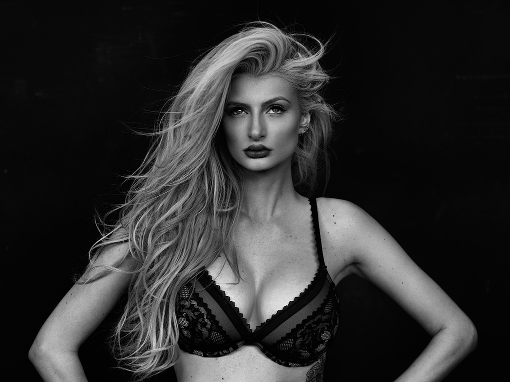 Natalie by Peter Coulson