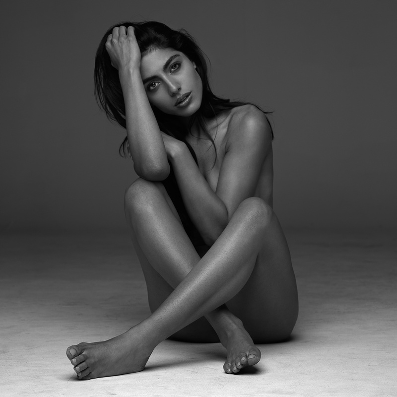 Nicola by Peter Coulson