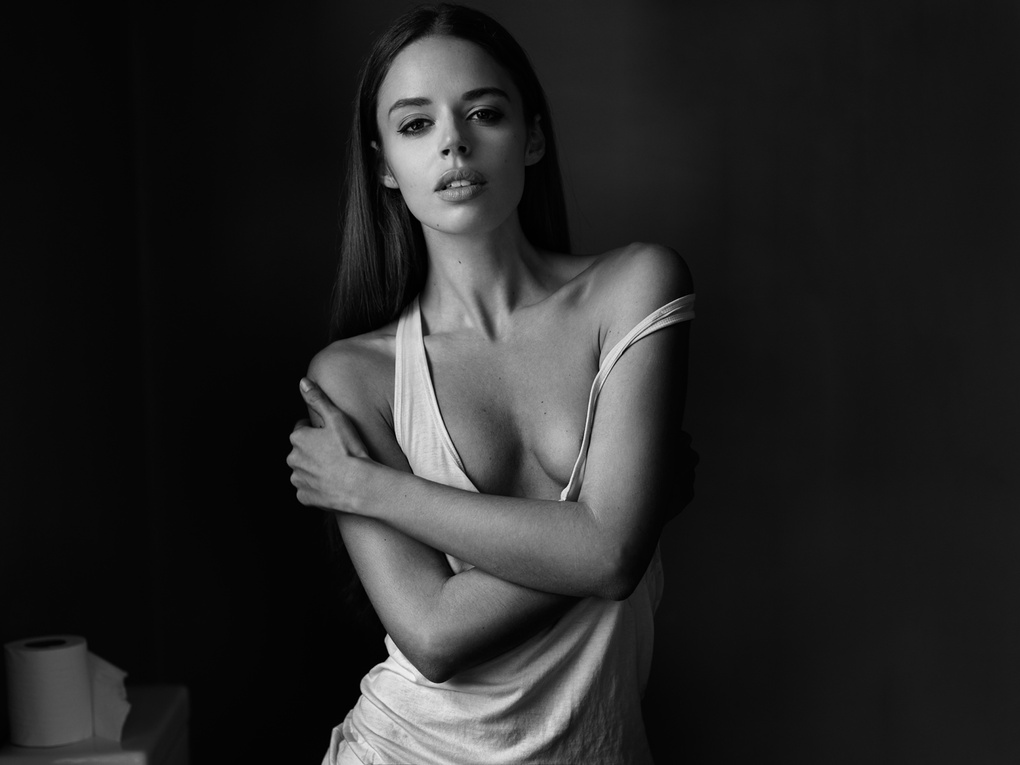 Jeannette by Peter Coulson