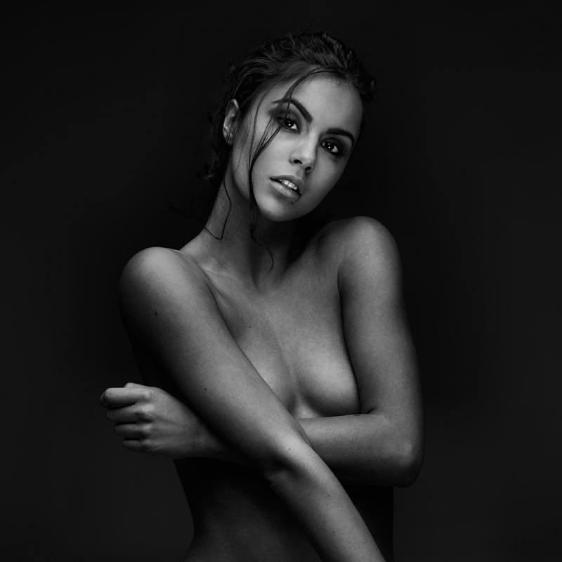 Zoe by Peter Coulson