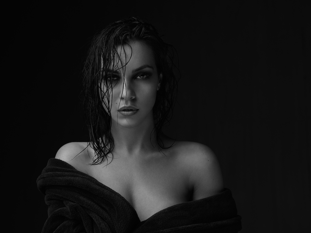 Marian by Peter Coulson