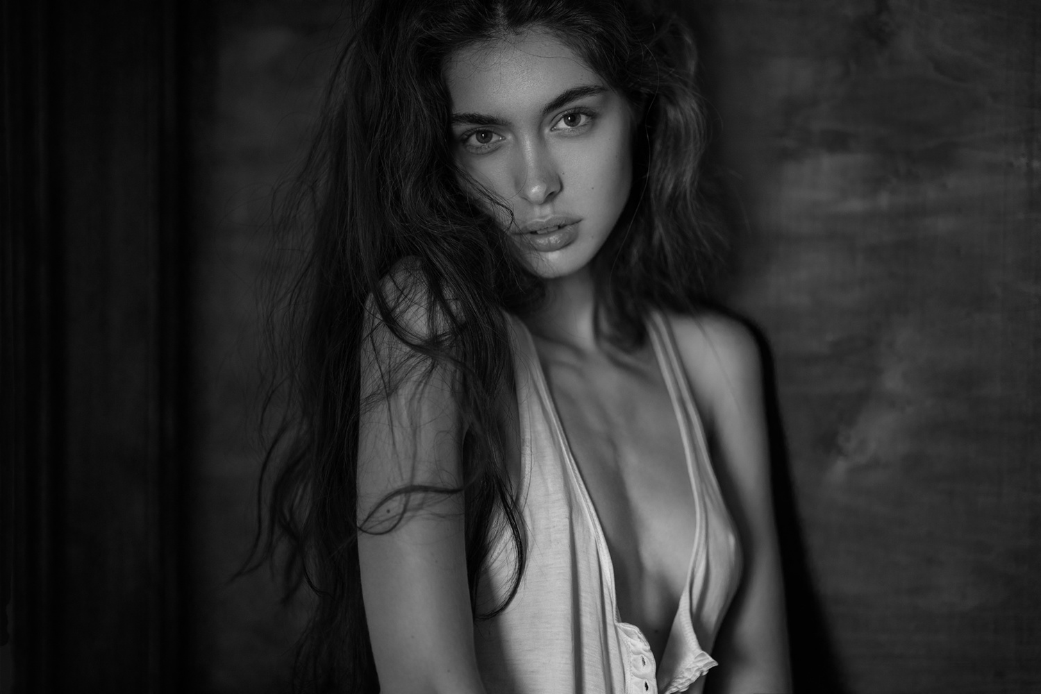 Silvia by Peter Coulson