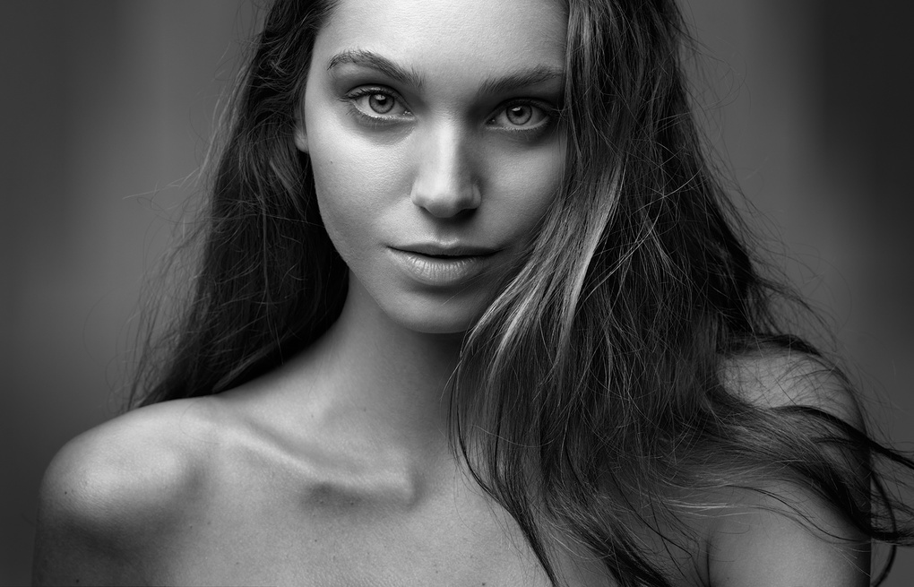Michelle by Peter Coulson