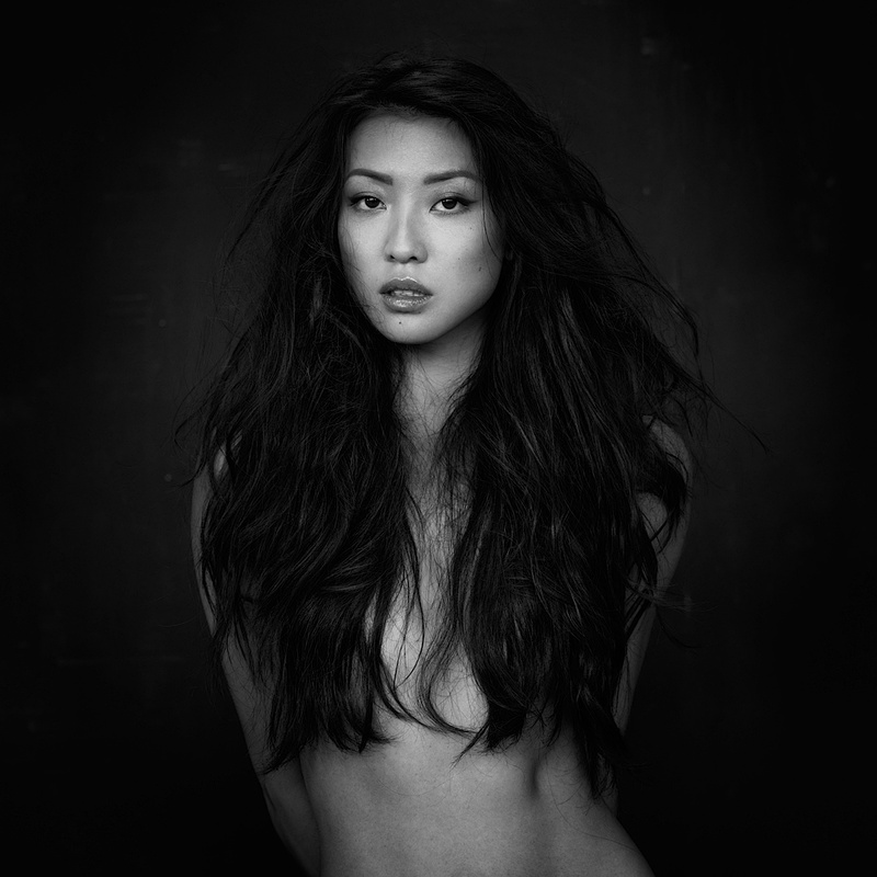 Jae by Peter Coulson
