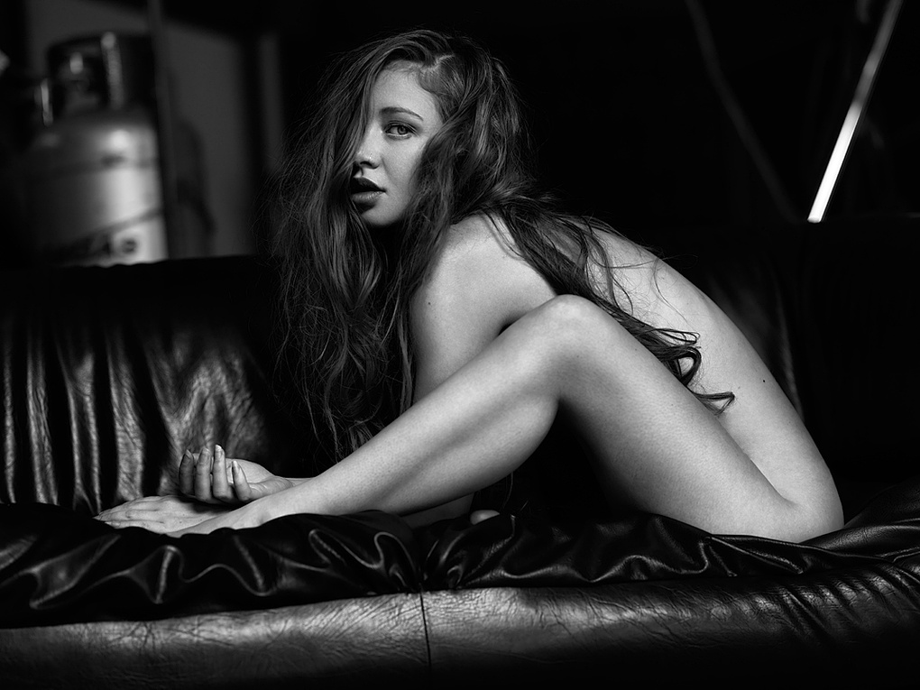 Jess by Peter Coulson
