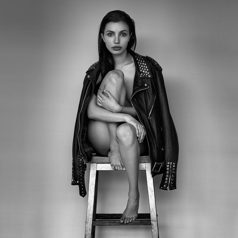 Tanya by Peter Coulson