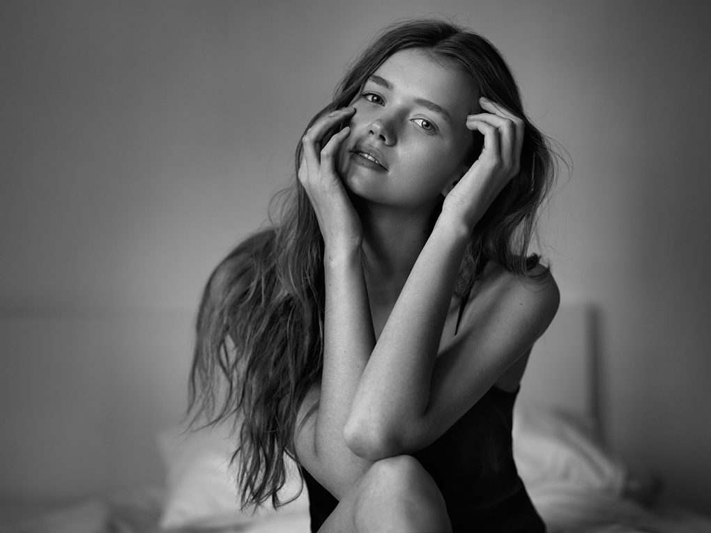 Alicja by Peter Coulson