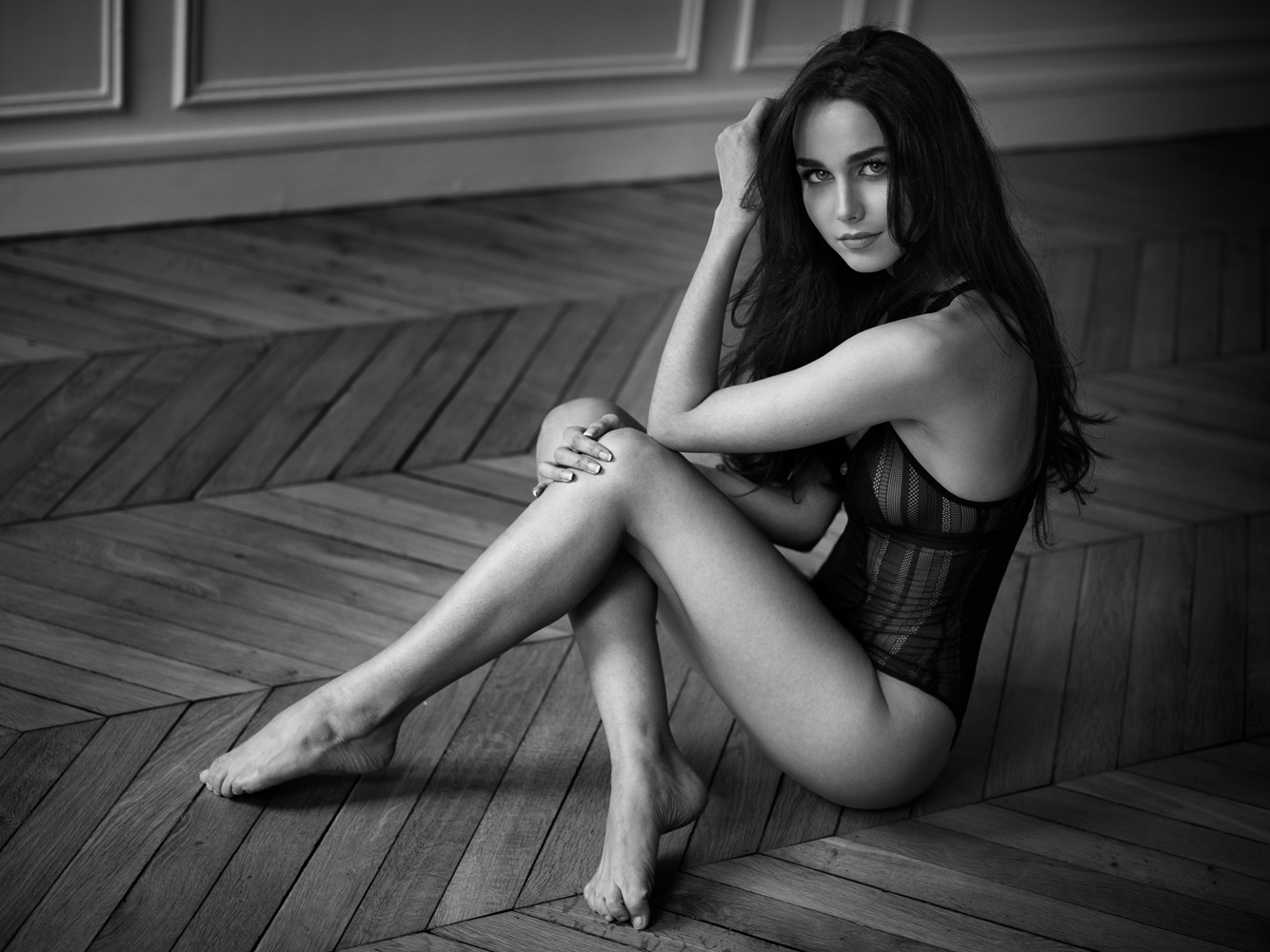 Juliette by Peter Coulson