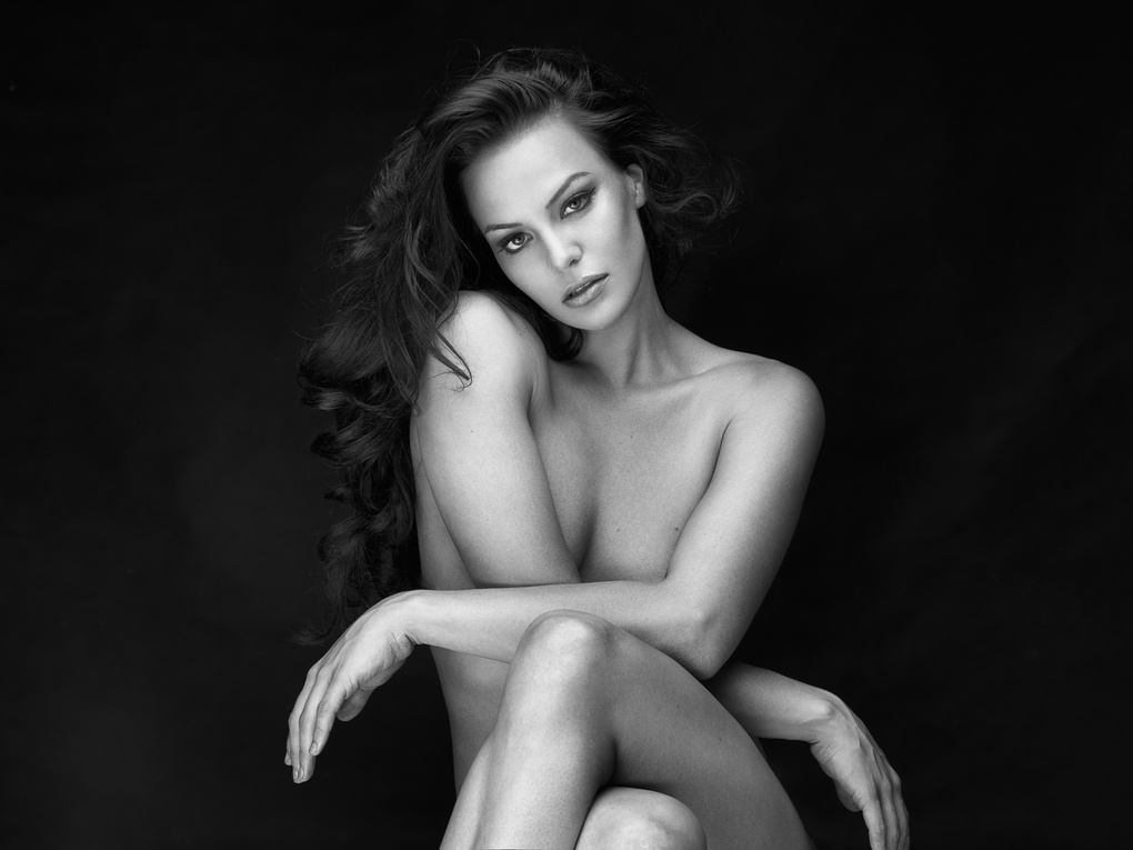 Natascha by Peter Coulson