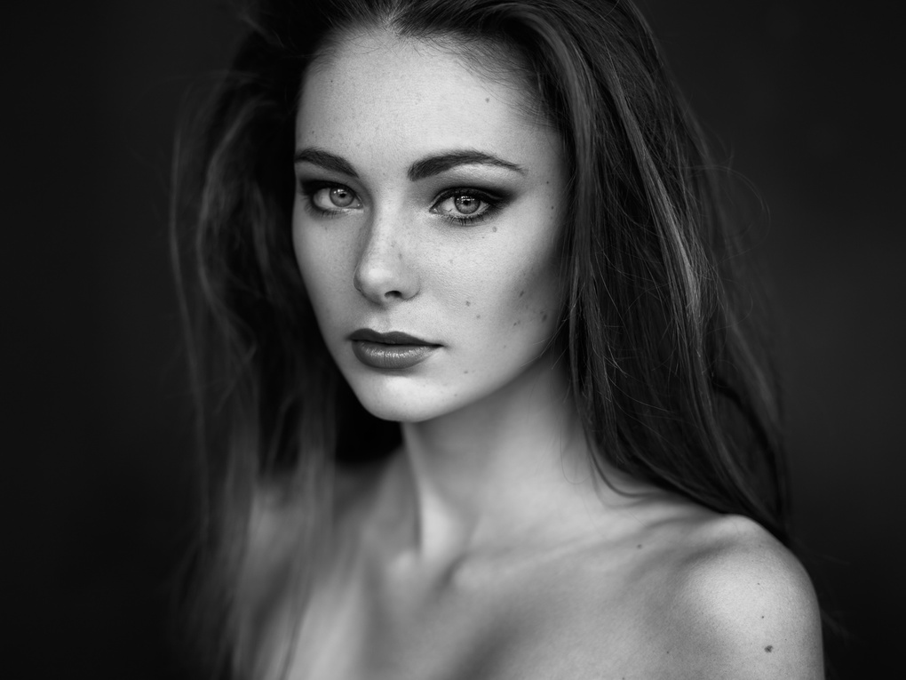 Amy by Peter Coulson