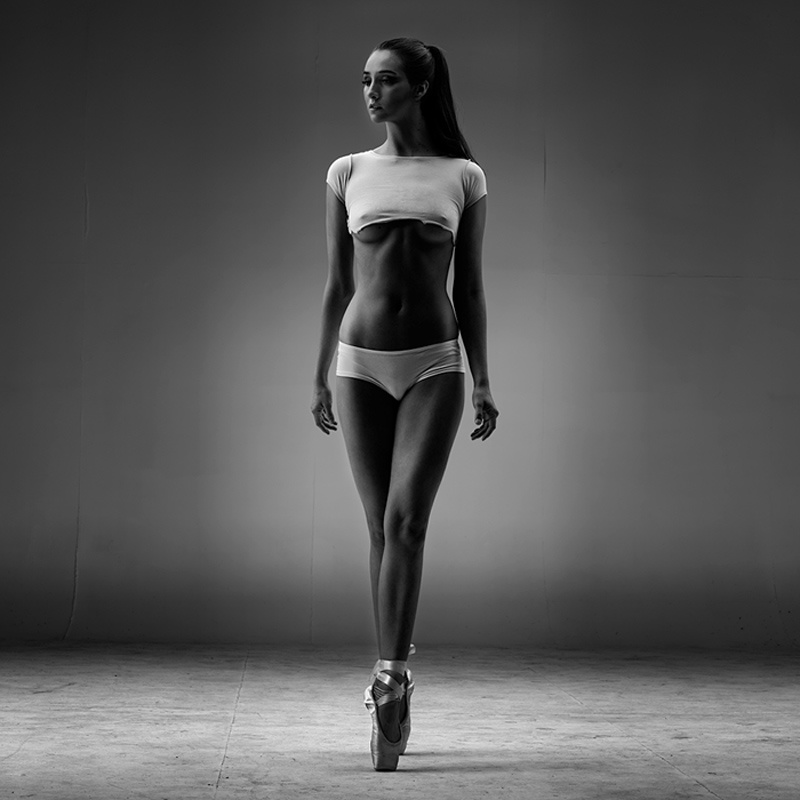 Audrey by Peter Coulson