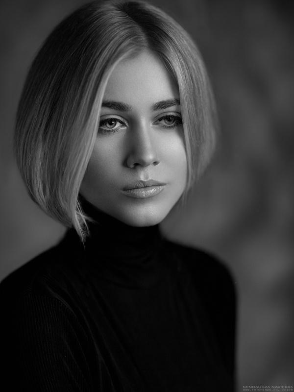 Greta by Mindaugas Navickas