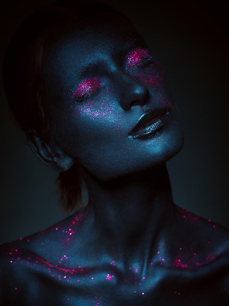 Purple beauty by Mindaugas Navickas