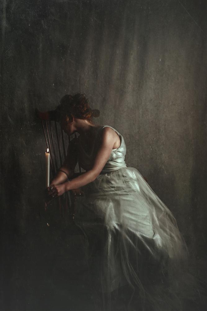 The Long Hours by Tara McFarland