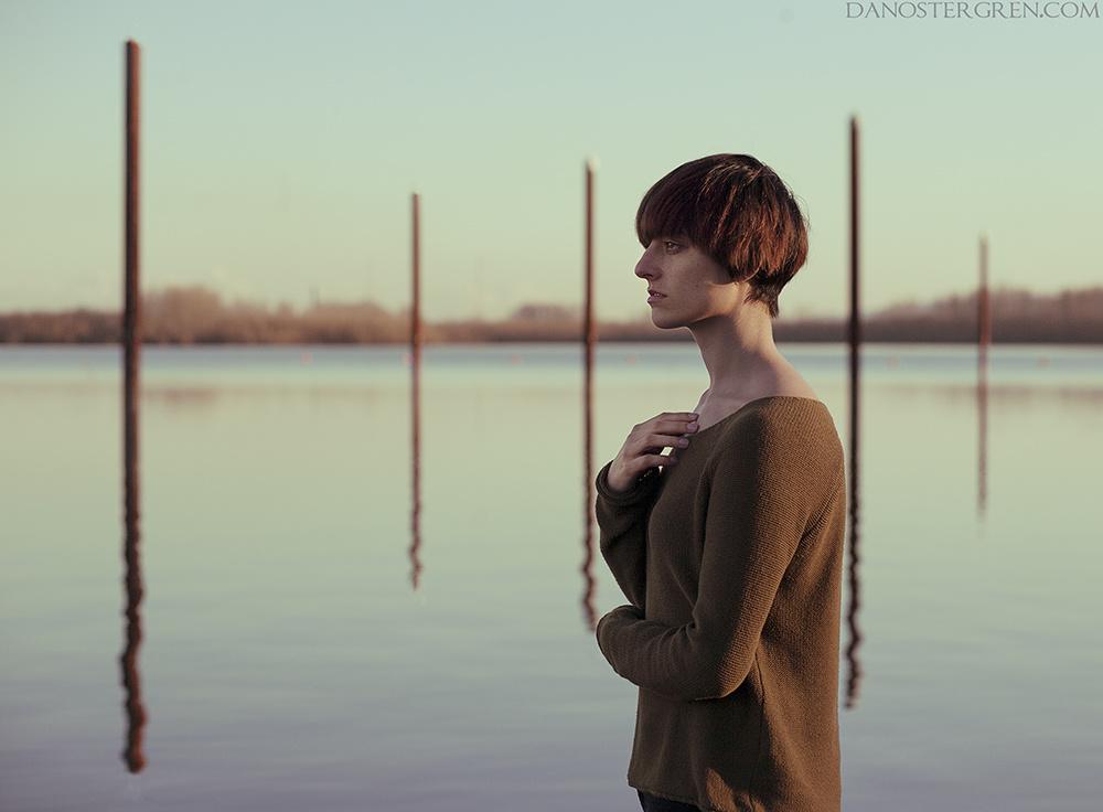 Katie by Dan Ostergren