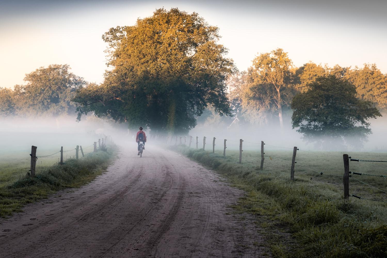 Typical Dutch landscape by Jaimy Leemburg