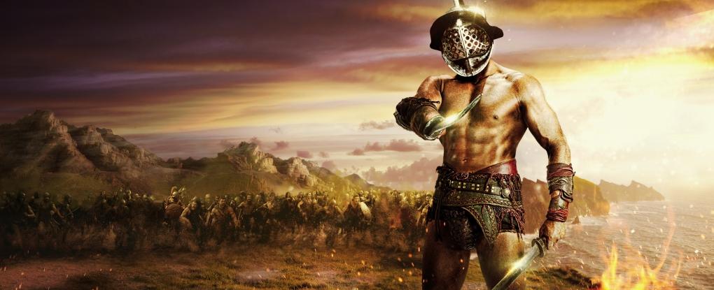 Centurion by Rick Navarro