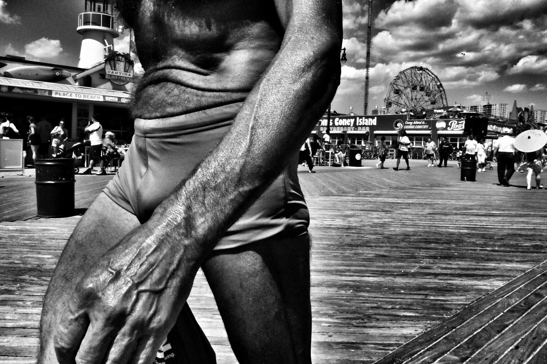 Speedo by Michael Ernest Sweet