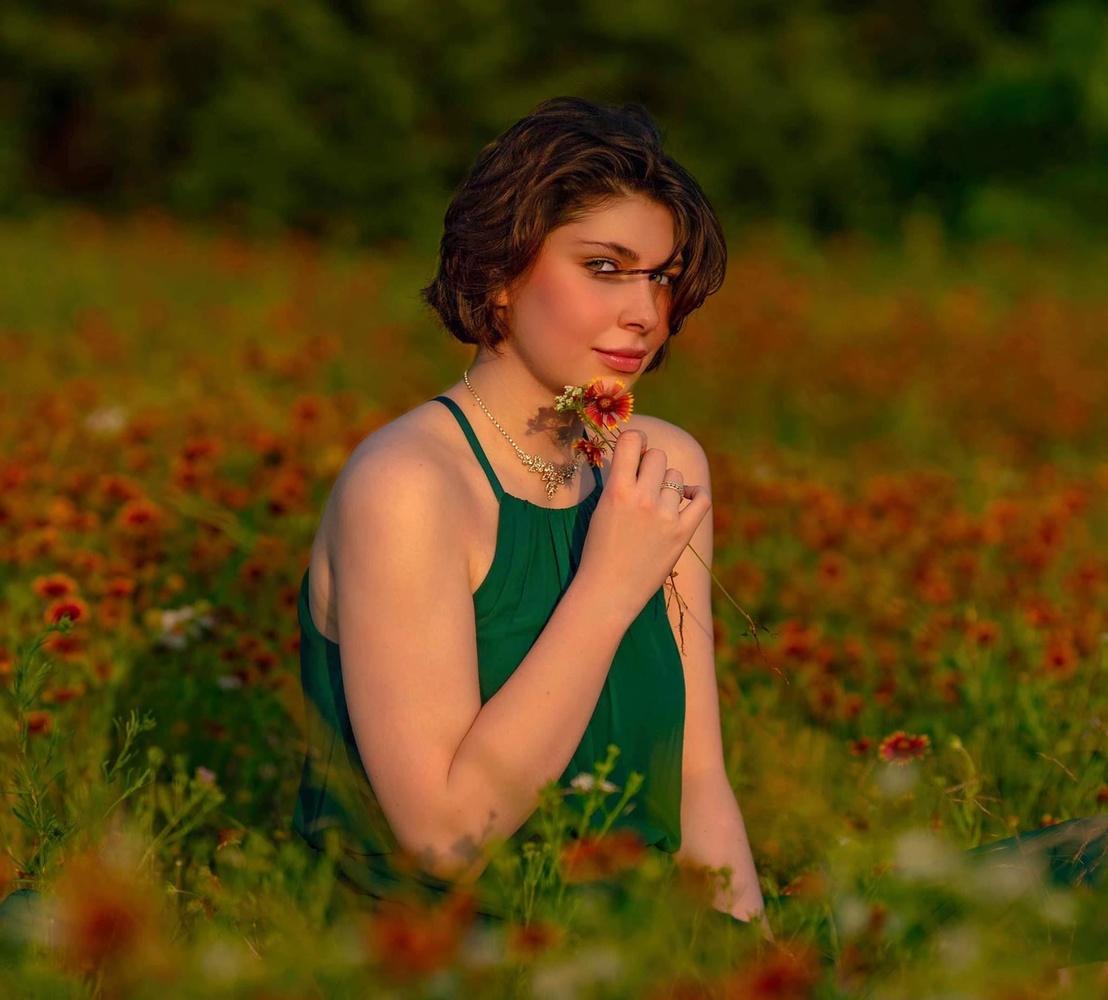 Wildflowers by cyndi shannon