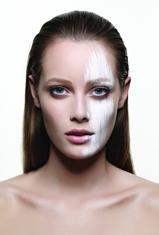 BEAUTY Campaign For Falabella by Eric Knorpp