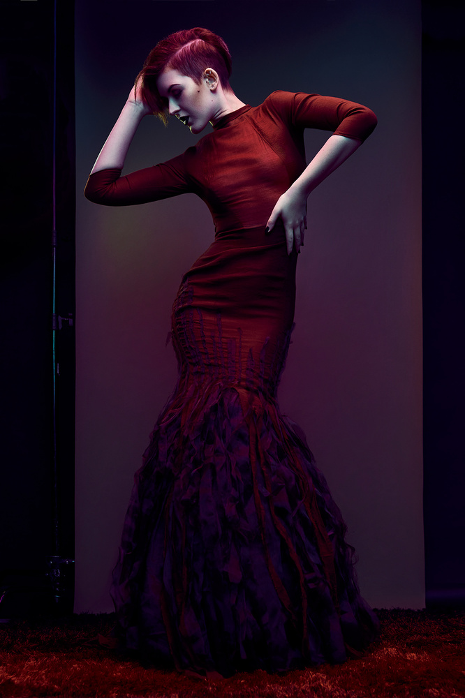 Melanie  by Louis Tinsley