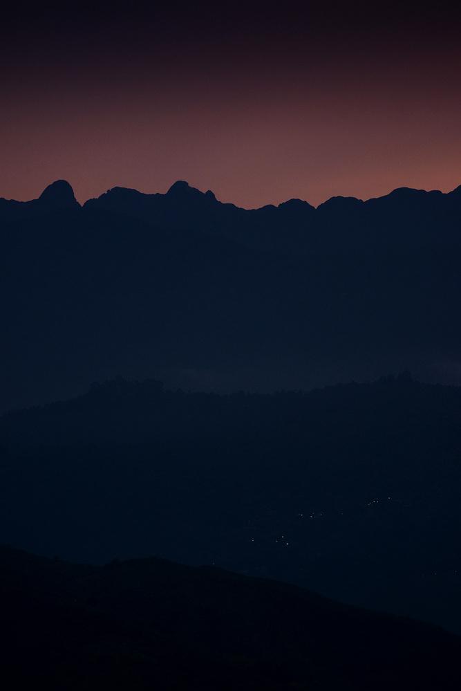 Cali Sunset by Gabriel Aponte
