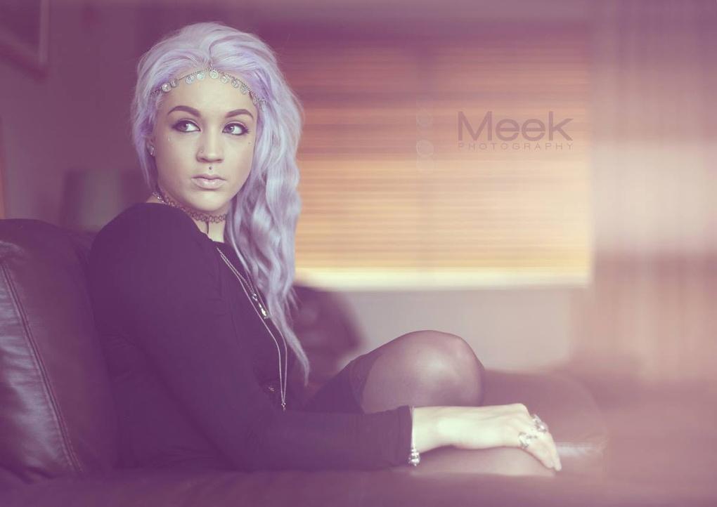 Nikki 3 by Meek Photography