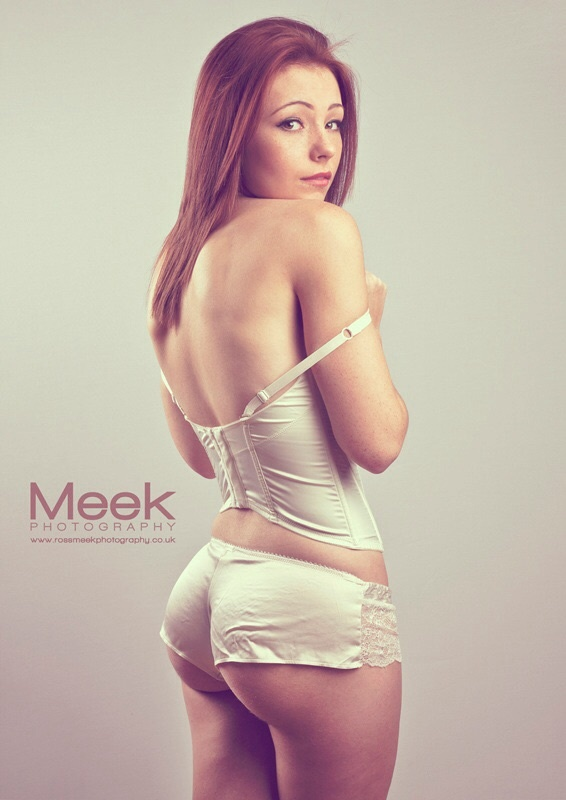 Abbie by Meek Photography