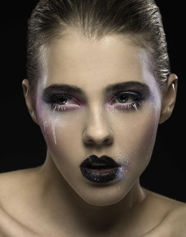 Beauty 1 by Hugh Tull