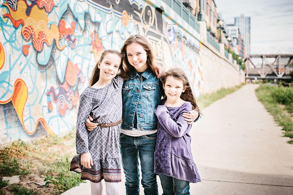 Sisters by Sean Slavin