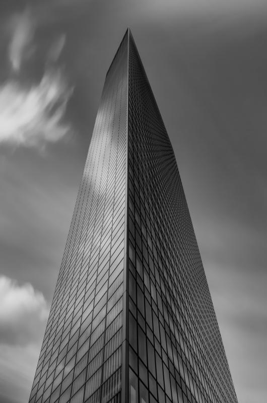 Tokyo Blade by Leslie Taylor