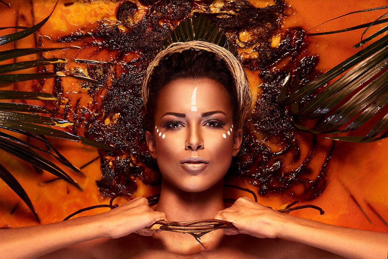 Dendê's Queen by Dodô Villar