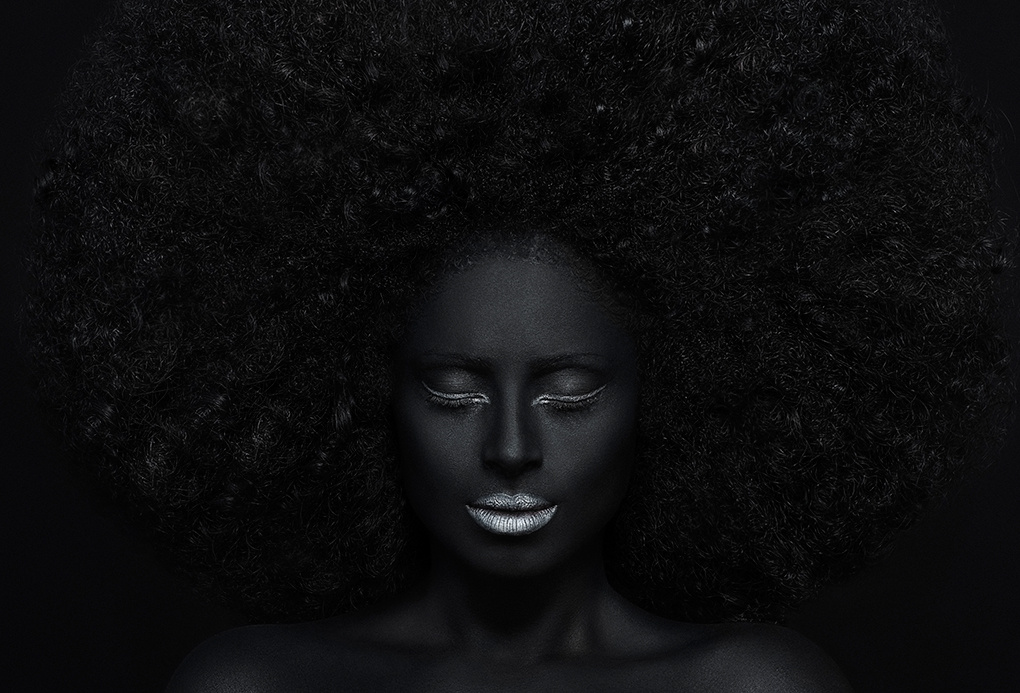 BlackPowerBeauty by Dodô Villar