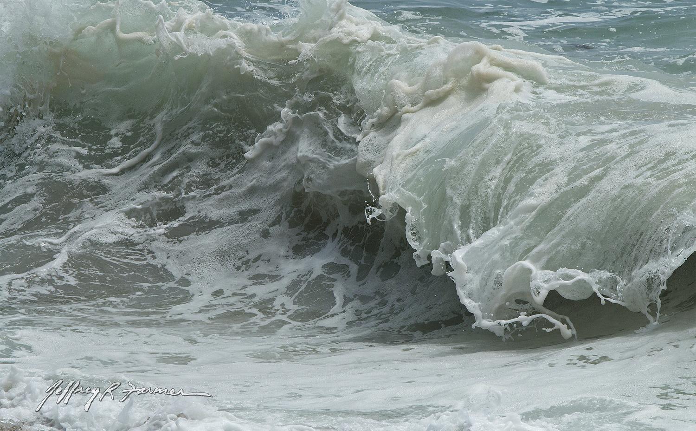 Wavescapes by Jeffrey R Farmer
