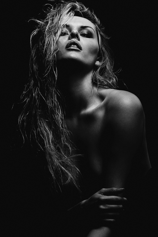 Dark by Stefano Brunesci