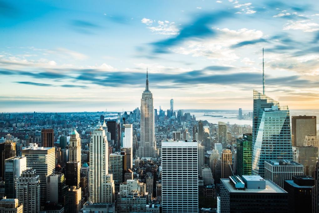 NYC by Eduardo Cavasotti
