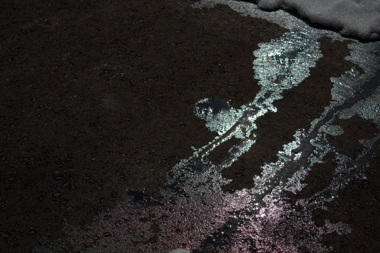 DuoChrome Pollution by Natalia Sadowski