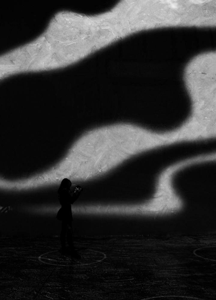 Mystery Girl by Natalia Sadowski