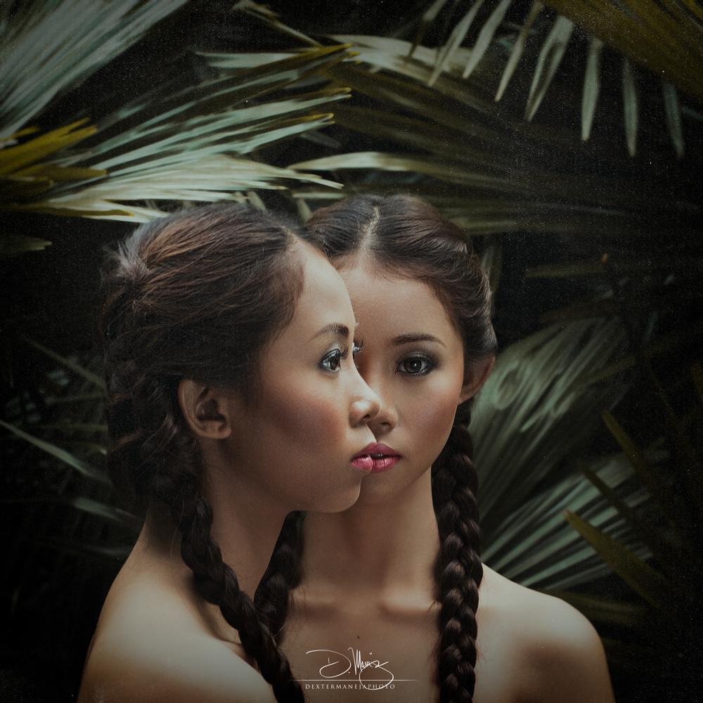 Doppelganger by Dexter Maneja