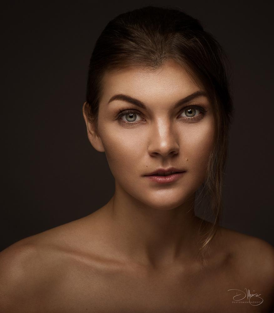 Elena by Dexter Maneja