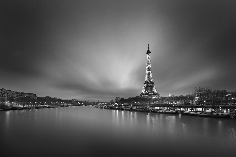 Paris #1 by Steve Gould
